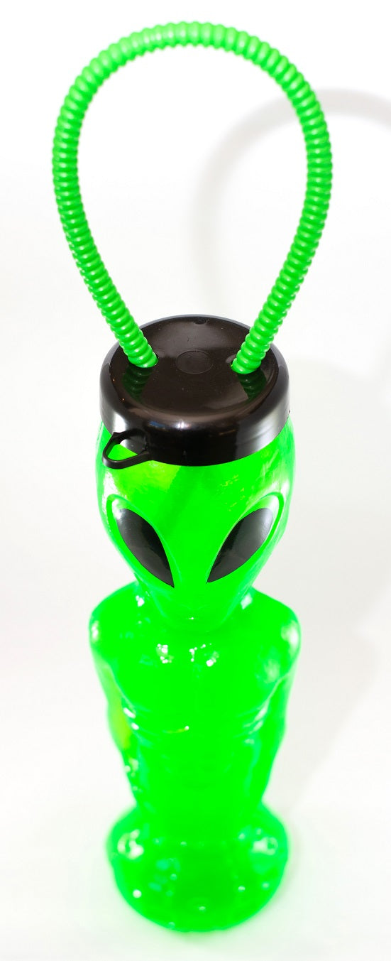 Alien Sippers - Tall Drink Cup
