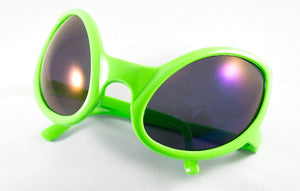 Alien Sunglasses