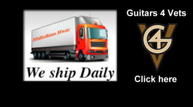 Midlothian Music is proud to supportGuitars 4 Vets