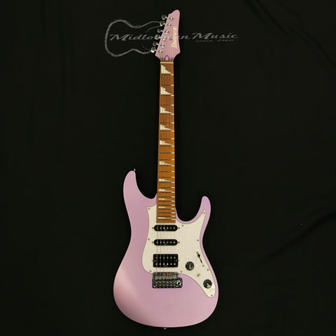 Ibanez MAR10 Electric Guitar Lavender Metallic Matte