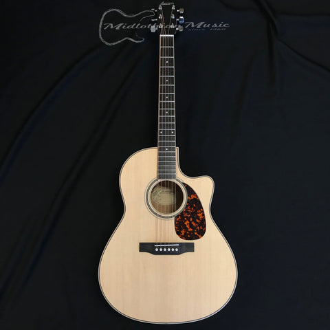 Larrivee® LV-03E Recording Series Acoustic Electric Guitar