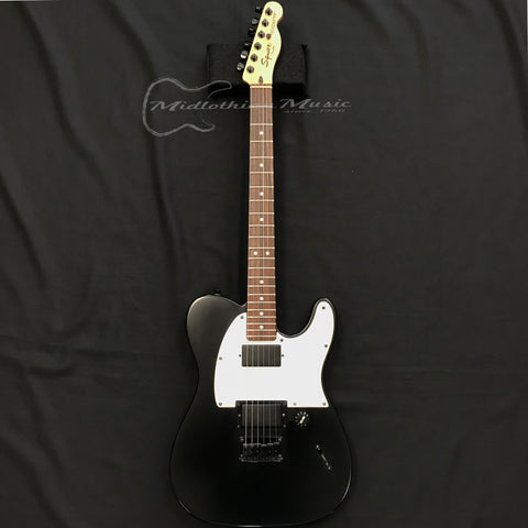 Fender Squier Telecaster Jim Root Edition Flat Black