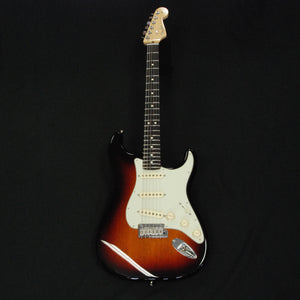Shop online for Fender American Professional Stratocaster 3 Tone Sunburst 2019 W/ Case today. Now available for purchase from Midlothian Music of Orland Park, Illinois, USA