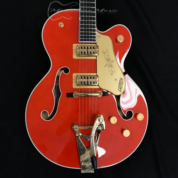 Gretsch G6120T Players Edition Nashville® Hollowbody Electric Guitar