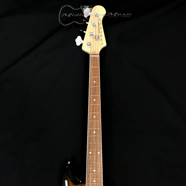 Lakland® Skyline Hollowbody 30 4-String Electric Bass Guitar