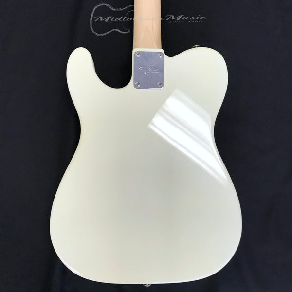 G&L USA ASAT Special 3 Electric Guitar White