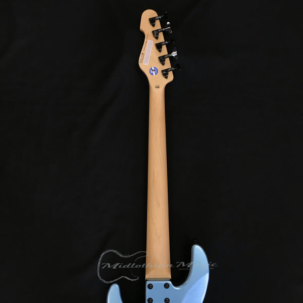 ESP LTD AP-5 Electric Bass Pelham Blue