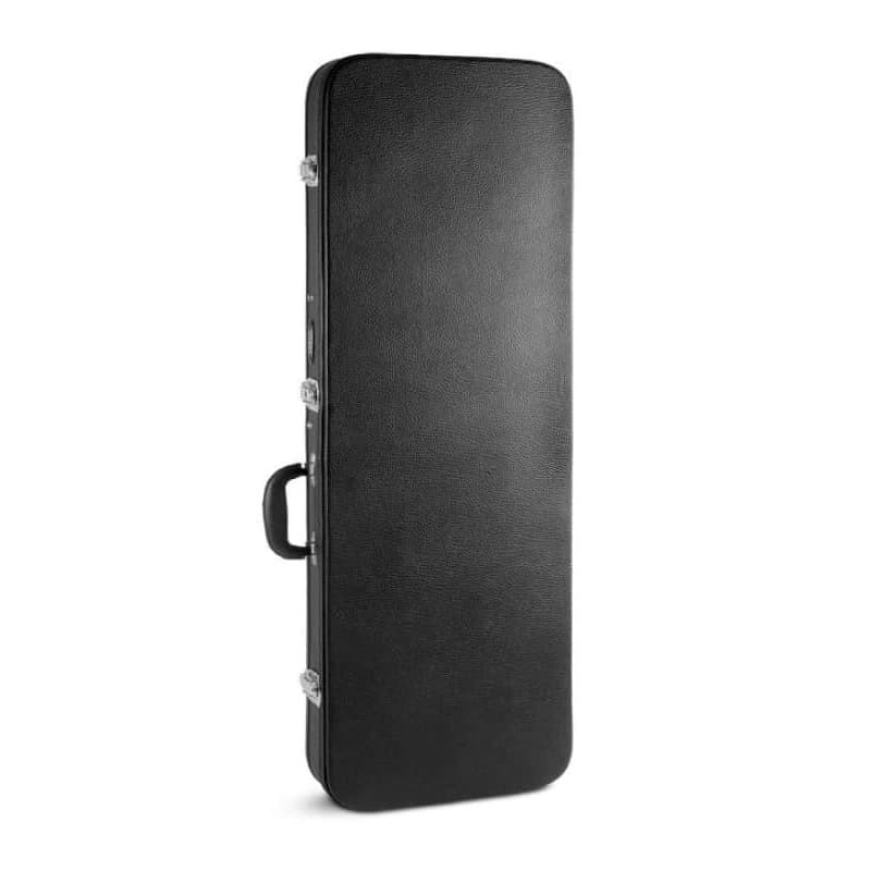 Shop online at Midlothian Music for great [product_vendor] music products like this Access AC1EG1 Stage One Solidbody Electric Guitar Hard Shell Case