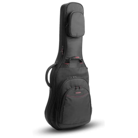 Shop online for Access AB3EGHB Stage Three Solid body Electric Guitar Hard Gig Bag today.  Now available for purchase from Midlothian Music of Orland Park, Illinois, USA