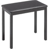 Casio CB-7BK Piano Bench Black
