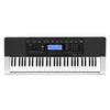 Casio CTK-4400 61-Key Portable Piano Keyboard w/AC Adapter