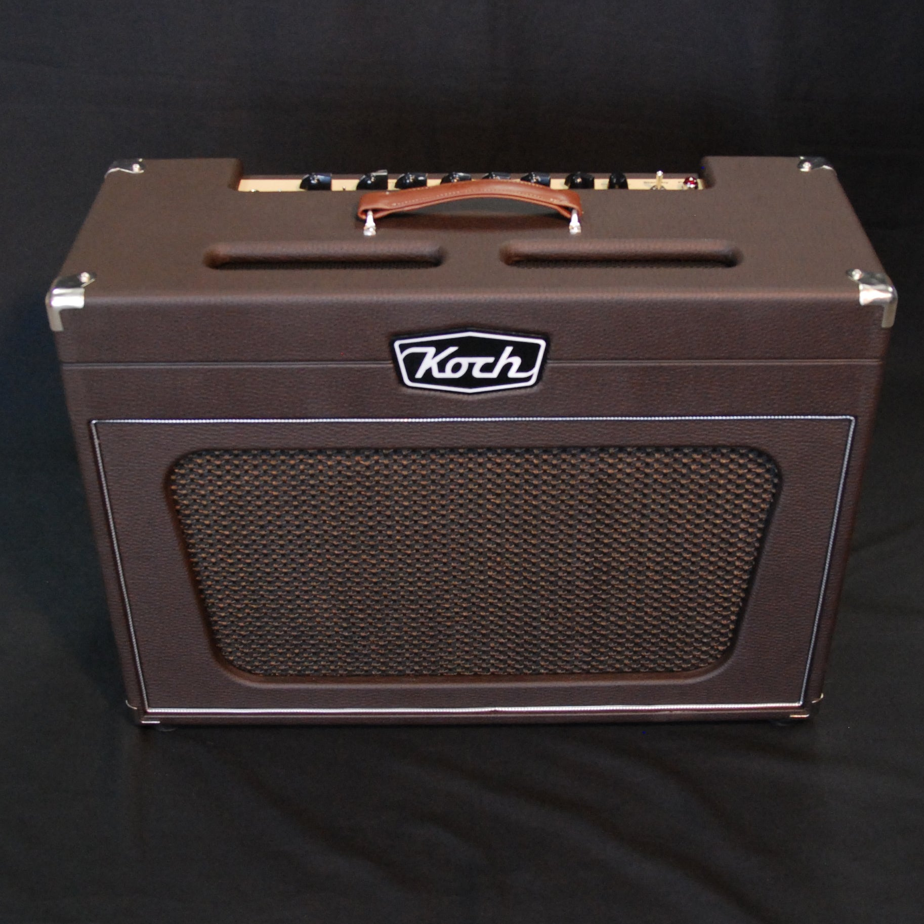 "Shop online for Koch CTII40 C/112 Classictone II 1x12"" 40 Watt Tube Combo Amplifier [320200079] today.  Now available for purchase from Midlothian Music of Orland Park, Illinois, USA"