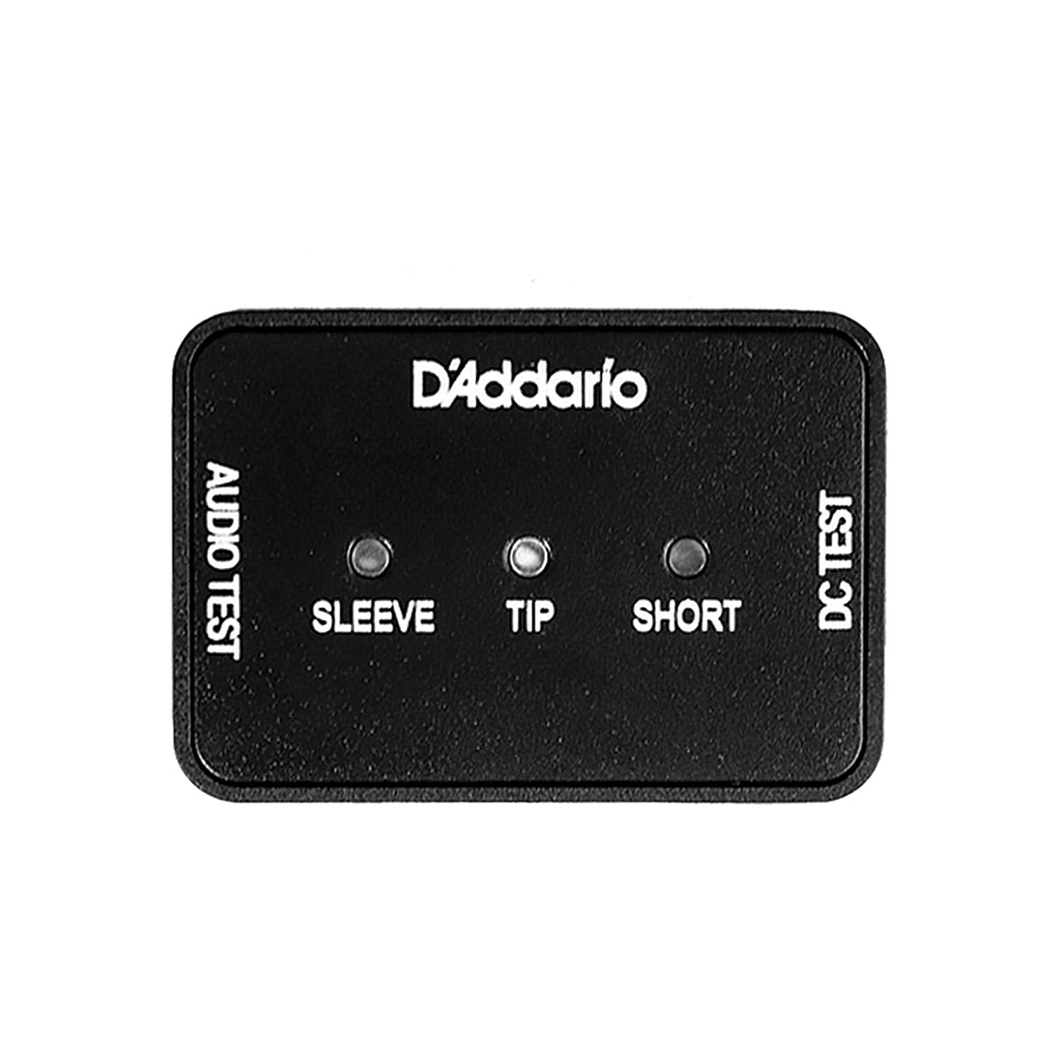 Shop online for D'Addario Cable Tester PW-DIYCT-01 today.  Now available for purchase from Midlothian Music of Orland Park, Illinois, USA