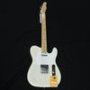 Fender American Vintage '58 Telecaster Aged White Blonde Electric Guitar