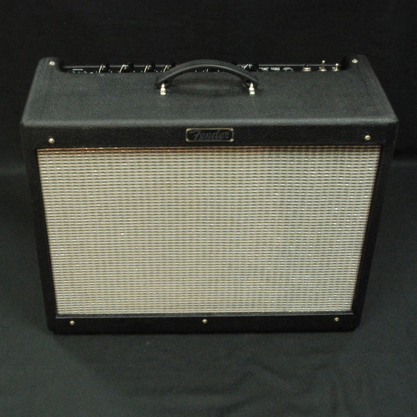Fender Hot Rod Deluxe III 40W 1x12 Tube Guitar Amp Super Clean