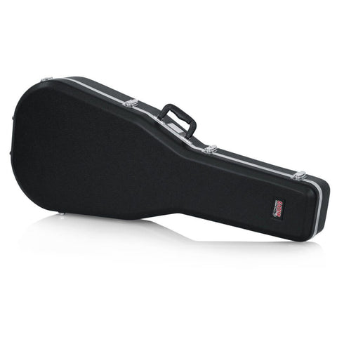 Shop online for Gator GC Dreadnought Acoustic Guitar Gig Bag today.  Now available for purchase from Midlothian Music of Orland Park, Illinois, USA