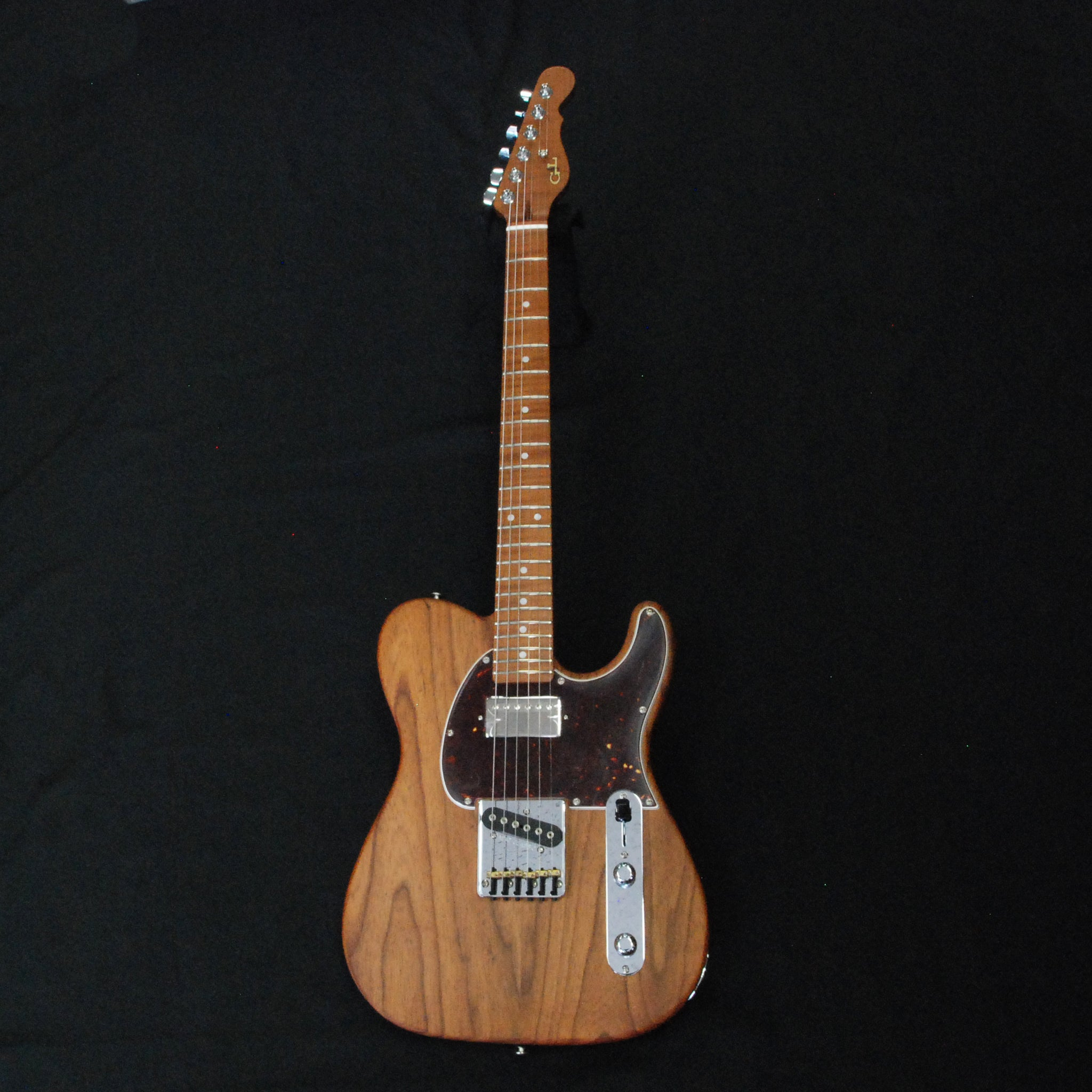 Shop online for G&L USA ASAT Classic Bluesboy Custom Shop Roasted Ash [CS1905001] today. Now available for purchase from Midlothian Music of Orland Park, Illinois, USA