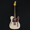 G&L Tribute ASAT Classic Bluesboy Semi-Hollow Guitar Trans Blonde