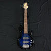 G&L Tribute L2500 5-String Electric Bass Guitar Blueburst