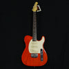 G&L ASAT Special 3 Limited Edition USA Electric Guitar Clear Orange 69802