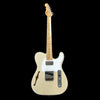 G&L ASAT Classic Bluesboy Semi-hollow USA Electric Guitar Blonde