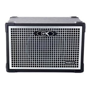 "Shop online for Gallien-Krueger Neo112-II - 300Watt, 8ohms, 1x12"" Lightweight Bass Cabinet today.  Now available for purchase from Midlothian Music of Orland Park, Illinois, USA"