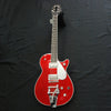 Gretsch G6129T Players Edition Red Sparkle with Case New