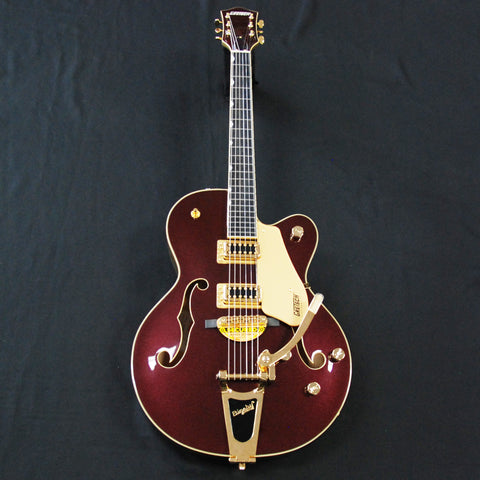 Shop online for Gretsch G5420TG EMTC 135th Anniversary Electromatic today.  Now available for purchase from Midlothian Music of Orland Park, Illinois, USA