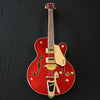 Gretsch G5420TG Limited Edition Electromatic Hollow Body Guitar in Candy Apple Red