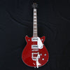 Gretsch Electromatic G5441T Double Jet Firebird Red Solidbody Electric Guitar
