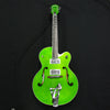 Gretsch G612OSH-GSPK Brian Setzer Hot Rod Green Sparkle