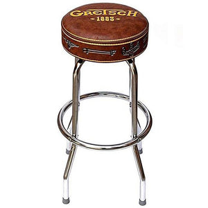 "Shop online for Gretsch GGBS30 30"" 1883 Bar Stool [9124756010] today.  Now available for purchase from Midlothian Music of Orland Park, Illinois, USA"