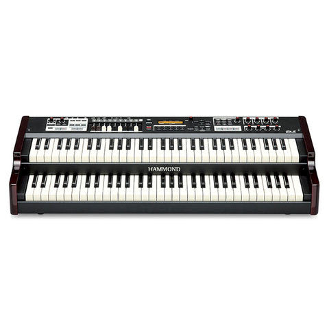 Shop online for Hammond Organ SK2-73 today.  Now available for purchase from Midlothian Music of Orland Park, Illinois, USA