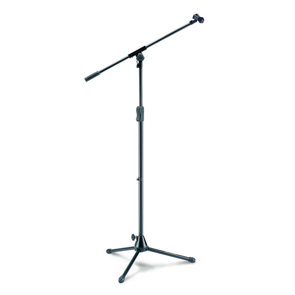 Hercules Microphone Stand MS531B 2013 Pro Audio