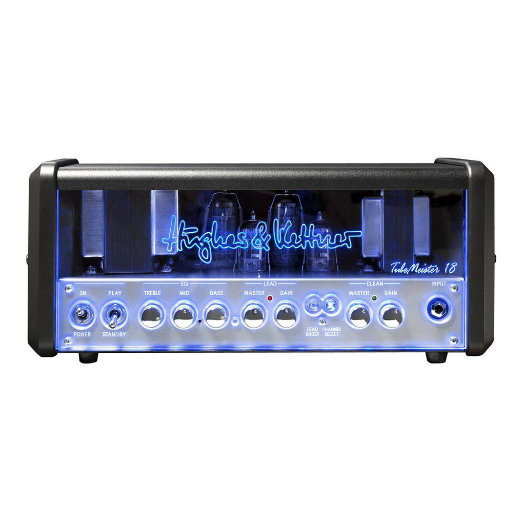 Hughes and Kettner TM18 Tubemeister 18 Watt All Tube Head Amplifier