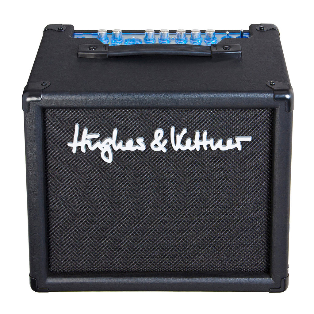 hughes kettner tm18 12 tubemeister 18 watt all tube combo amplifier midlothian music. Black Bedroom Furniture Sets. Home Design Ideas