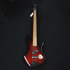 Shop online for Ibanez GIO GSR200SM Electric Bass Guitar Charcoal Brown Burst today. Now available for purchase from Midlothian Music of Orland Park, Illinois, USA