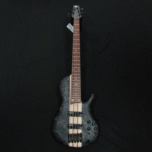Shop online for Ibanez SRSC805DTF 5 String Bass Deep Twilight today. Now available for purchase from Midlothian Music of Orland Park, Illinois, USA