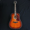 Ibanez AVD4-VMS Artwood  Dreadnought Acoustic Guitar Vintage Mahogany Sunburst
