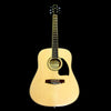 Ibanez PF15NT Dreadnought Acoustic Guitar Natural Gloss Finish
