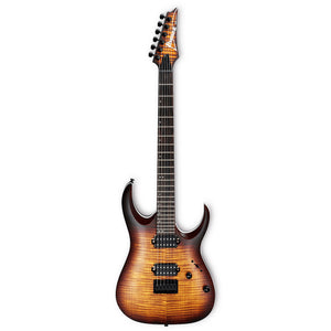 Shop online for Ibanez RGA42FM DEF Electric Guitar Dragon Eye Burst Flat today. Now available for purchase from Midlothian Music of Orland Park, Illinois, USA