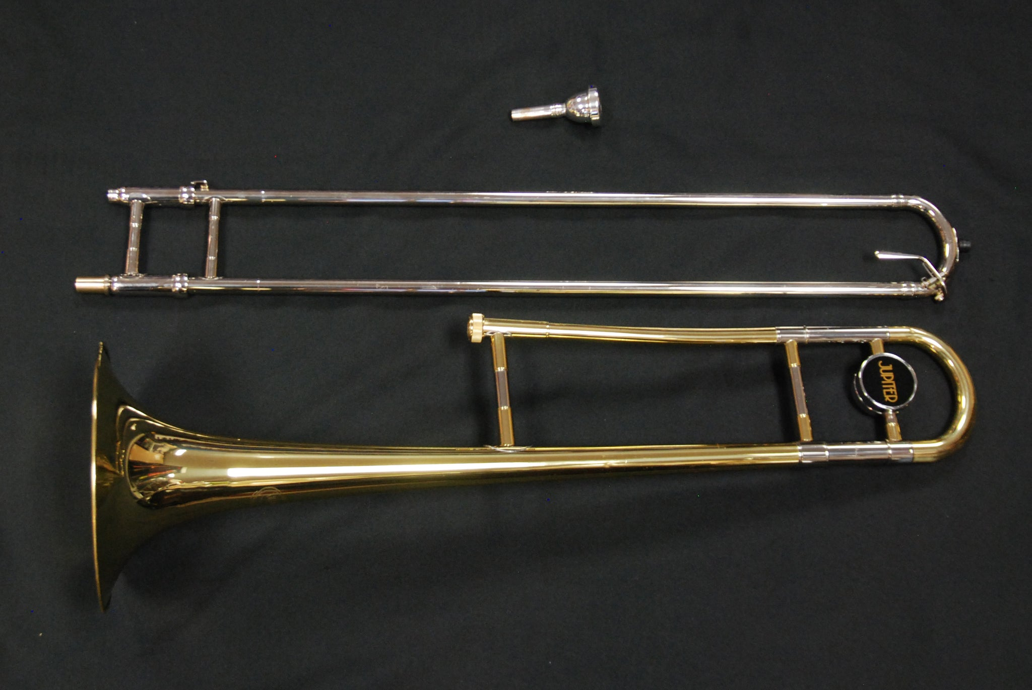 Shop online for Jupiter JSL-432 Trombone [42436] today. Now available for purchase from Midlothian Music of Orland Park, Illinois, USA