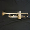 King Cleveland 6W Brass Trumpet #265603 Used
