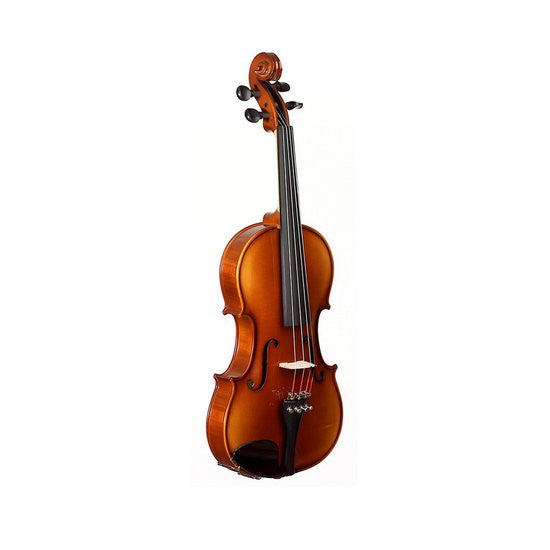 Shop online for Knilling 4KF1AA Bucharest 4/4 Full-size Violin Outfit today.  Now available for purchase from Midlothian Music of Orland Park, Illinois, USA