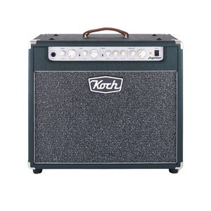 "Shop online for Koch J45C Jupiter 45 Watt 1X12"" Combo Guitar Amp [350101127] today.  Now available for purchase from Midlothian Music of Orland Park, Illinois, USA"