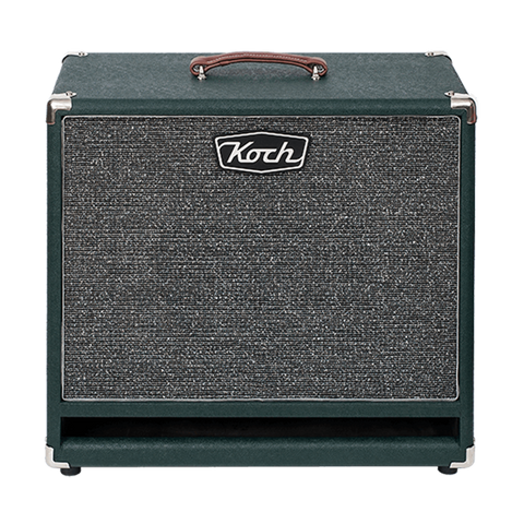 "Shop online for Koch KCC112 GS60 Jupiter 1 x 12"" Speaker Cabinet today.  Now available for purchase from Midlothian Music of Orland Park, Illinois, USA"
