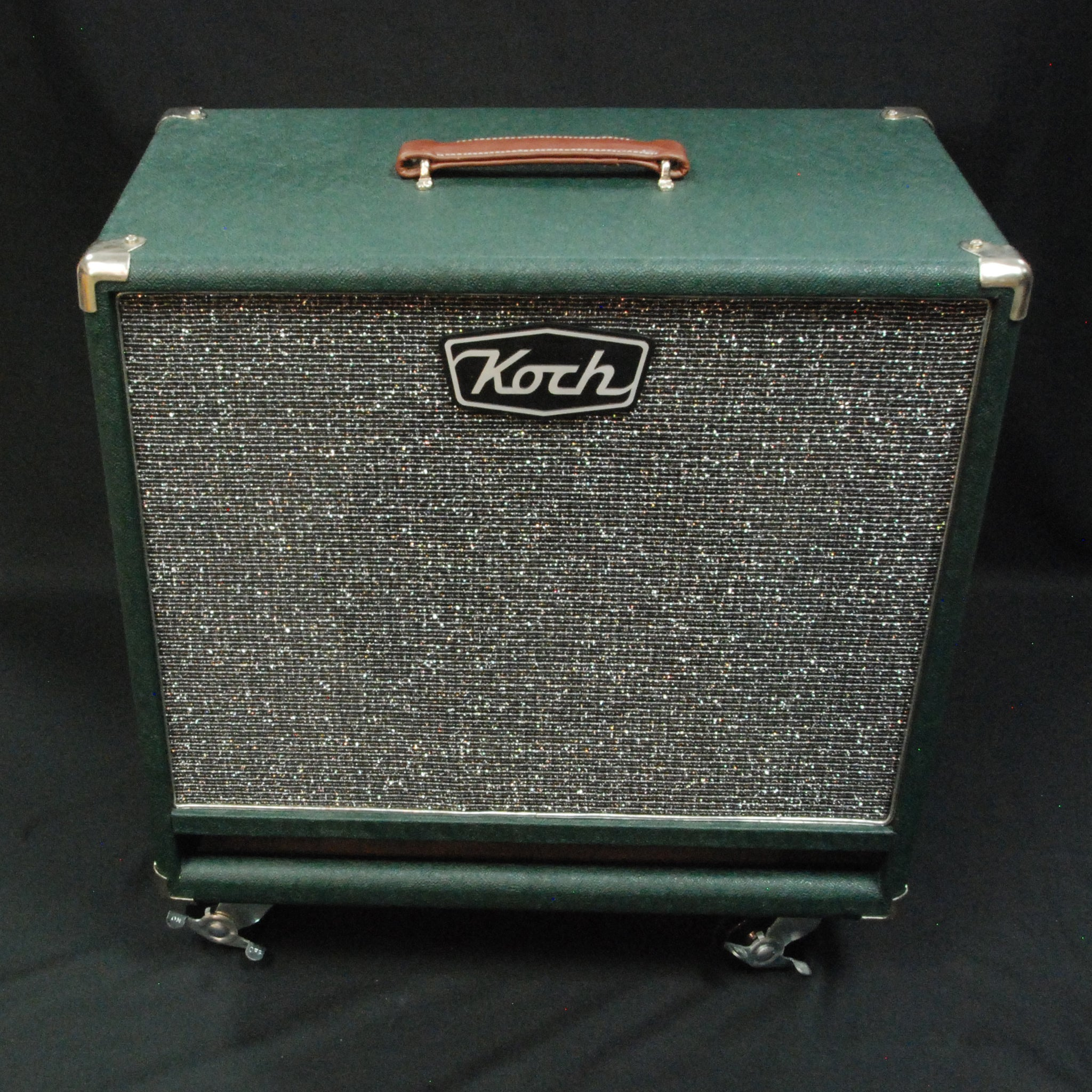 "Shop online for Koch KCC112 GS60 Jupiter 1 x 12"" Speaker Cabinet Excellent Condition today.  Now available for purchase from Midlothian Music of Orland Park, Illinois, USA"