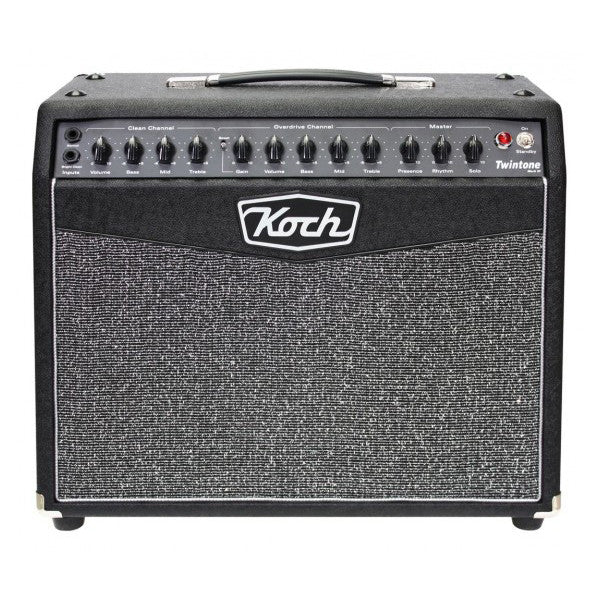 "Koch Twintone Mark III Tube Class A 1X12"" Combo Amplifier"