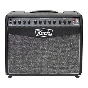 "Shop online for Koch Twintone Mark III Tube Class A 1X12"" Combo Amplifier today. Now available for purchase from Midlothian Music of Orland Park, Illinois, USA"