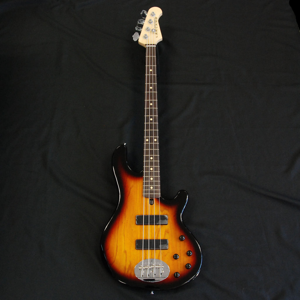 Lakland Skyline 44-01 3 Tone Sunburst 4 String Bass